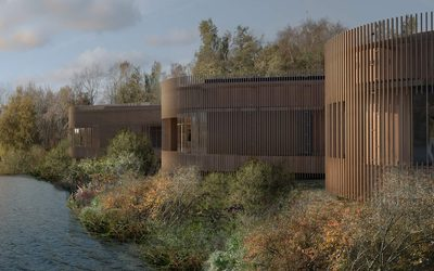 Nature and Wellbeing Centre